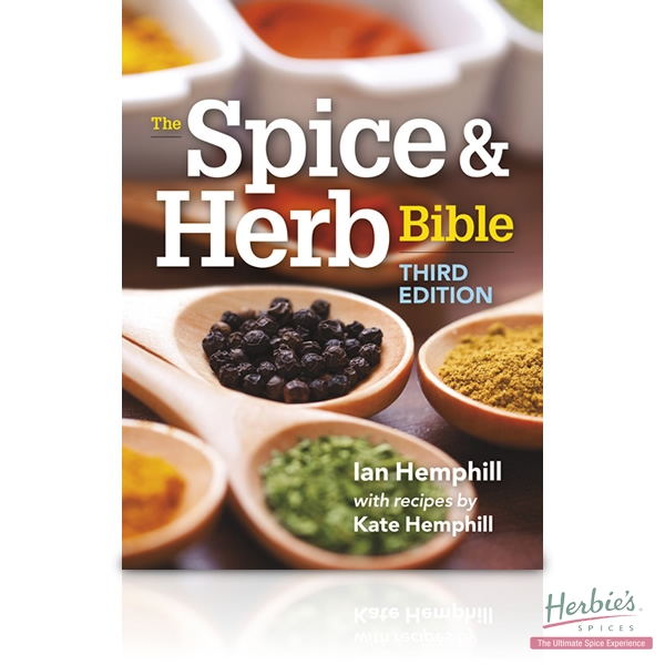 Spice & Herb Bible 3rd Ed