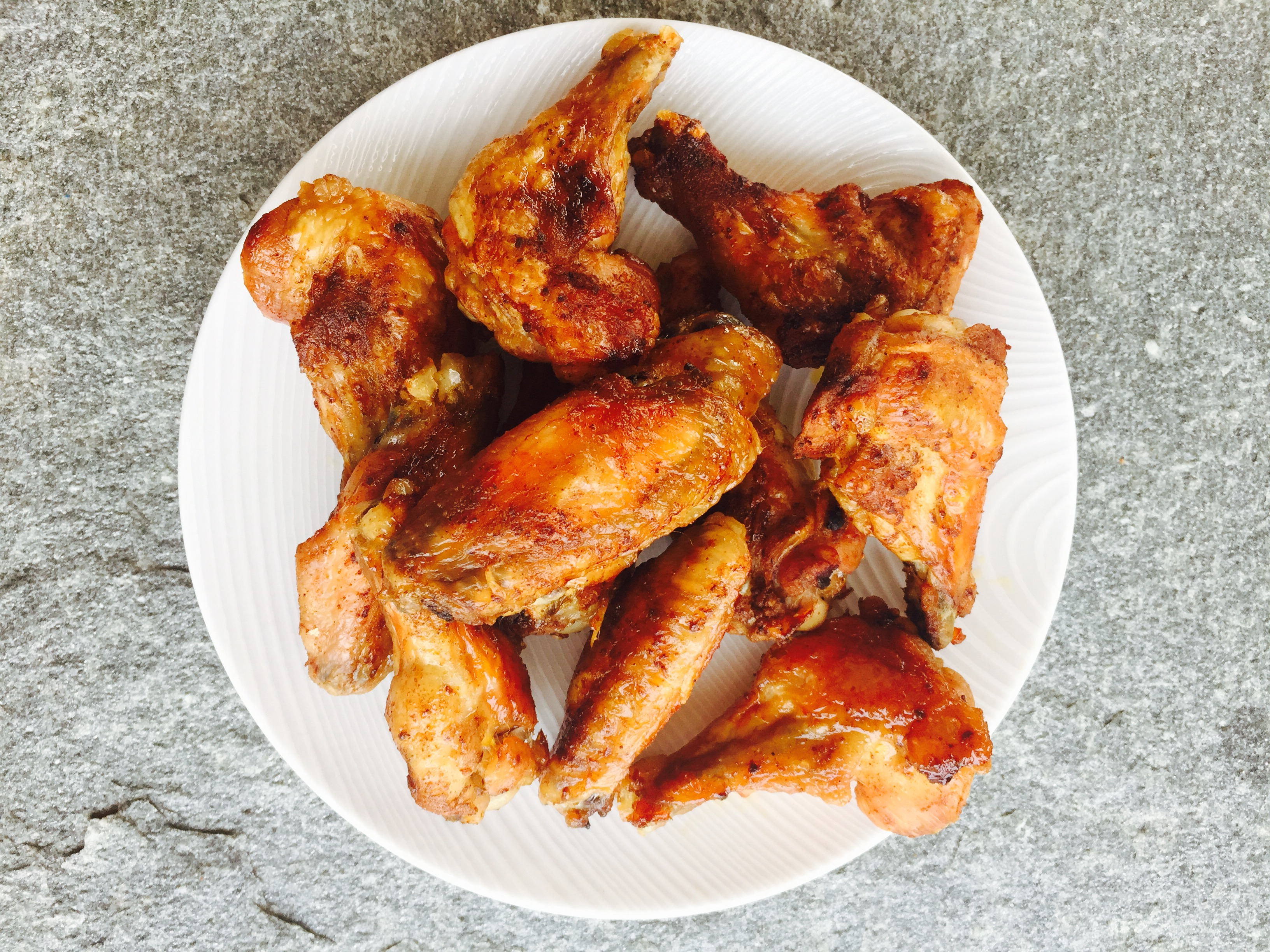 Portuguese Chicken Wings Herbie S Spices