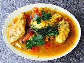 kuwaiti fish stew