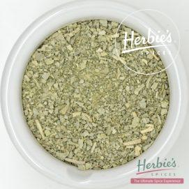 SALTBUSH GROUND Australian Native Herb 20g