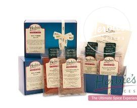 Sea Foodie Spice Kit