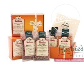 Super Salt-Free Spice Kit