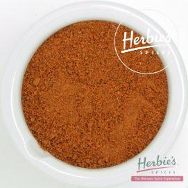 CHILLI POWDER HOT 40g