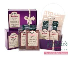 Chocolate Indulgence Spice Kit