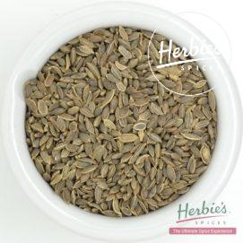DILL SEED WHOLE 30g