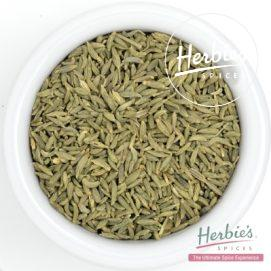 FENNEL SEED LUCKNOW WHOLE 45g