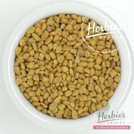 FENUGREEK SEED WHOLE 70g
