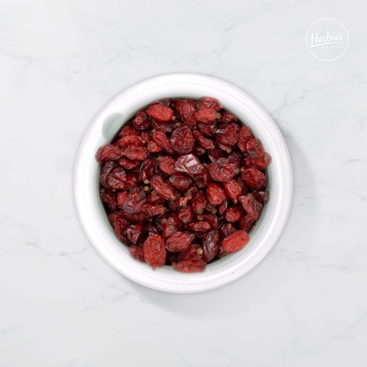 Barberry Whole