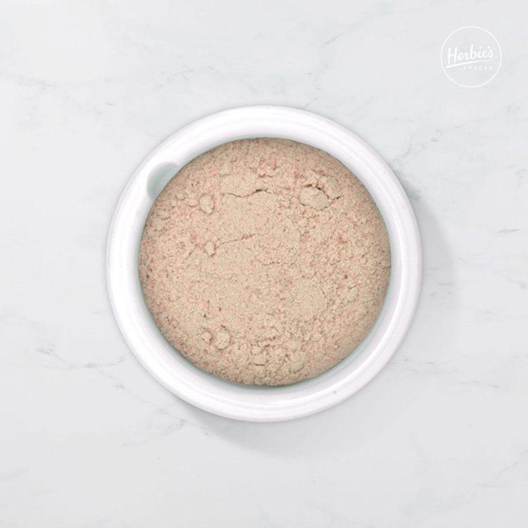 Black Salt Powdered