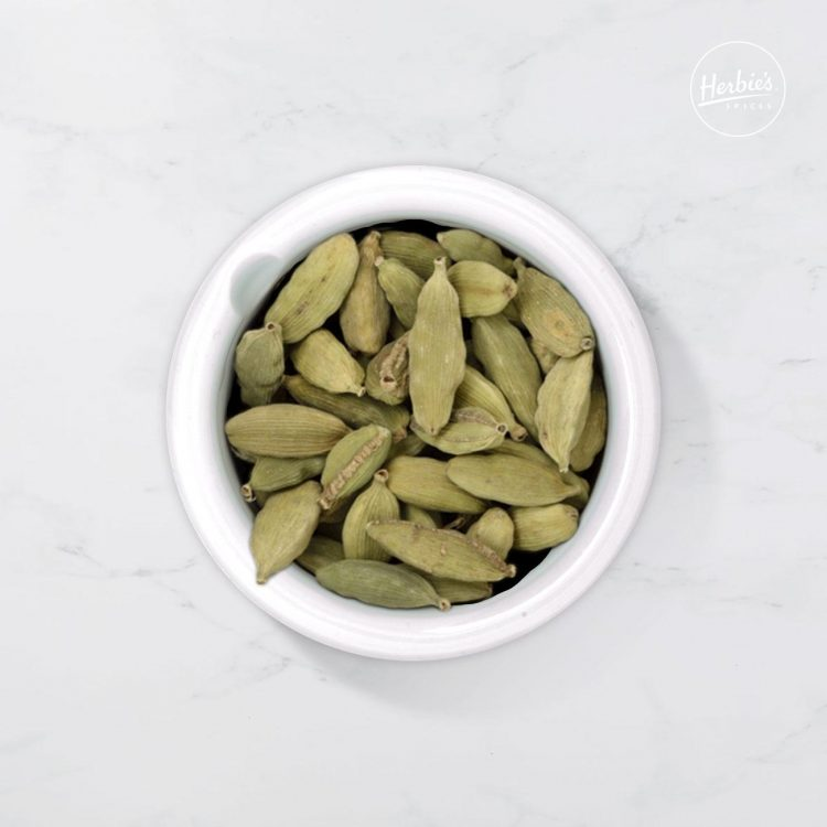 Cardamom Pods Green Whole