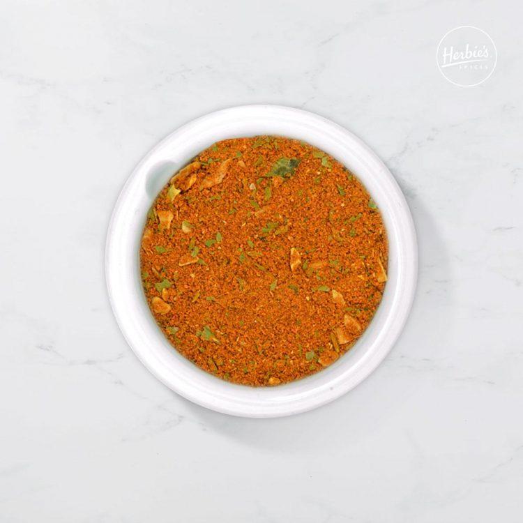 Chermoula (Moroccan) Spice Mix