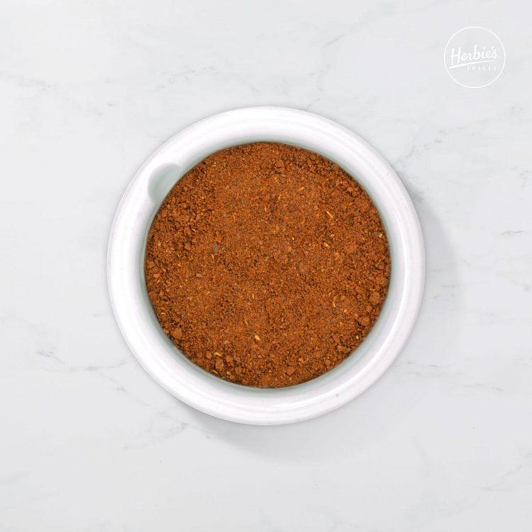 Chilli Pasilla Powder