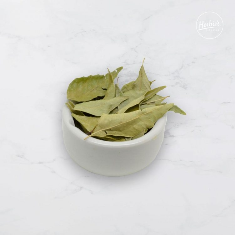 Curry Leaves Whole