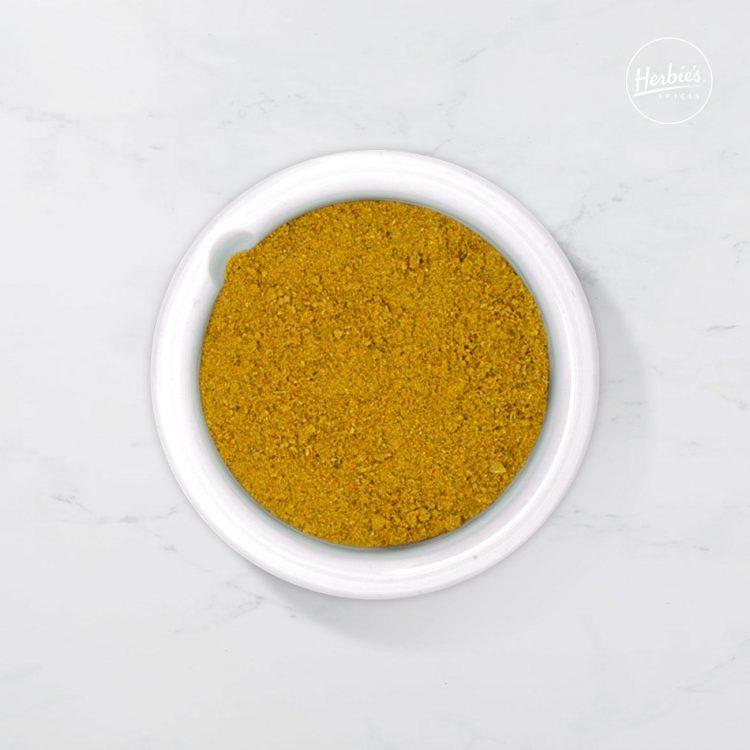 Curry Powder Medium Madras
