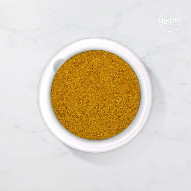 Curry Powder Mild Madras Style