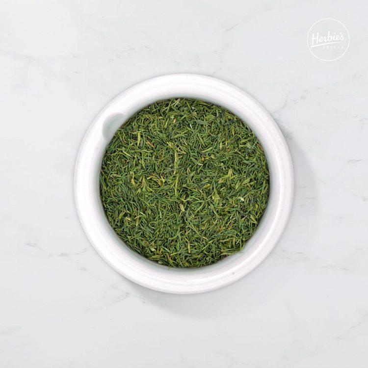 Dill Tips Green