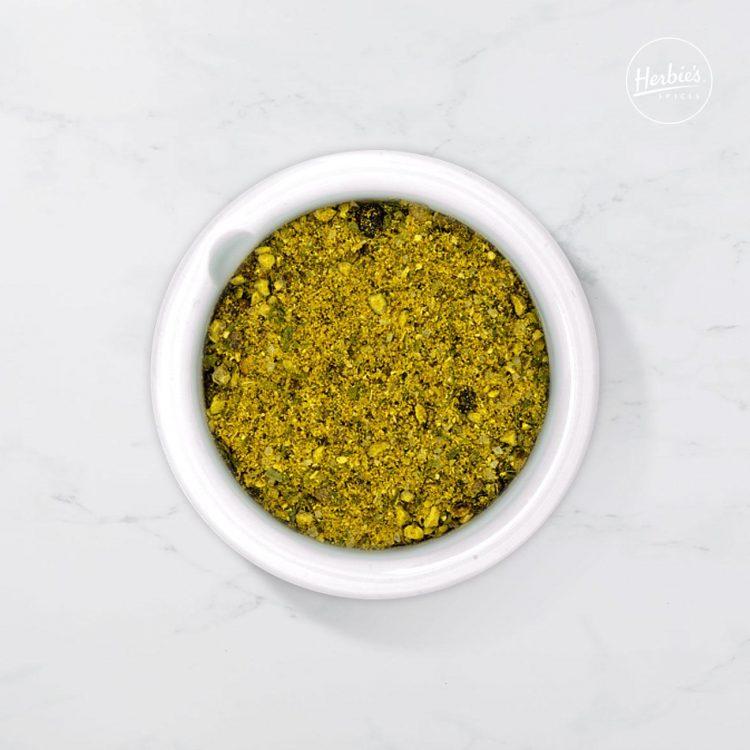 Lemon & Herb Pepper