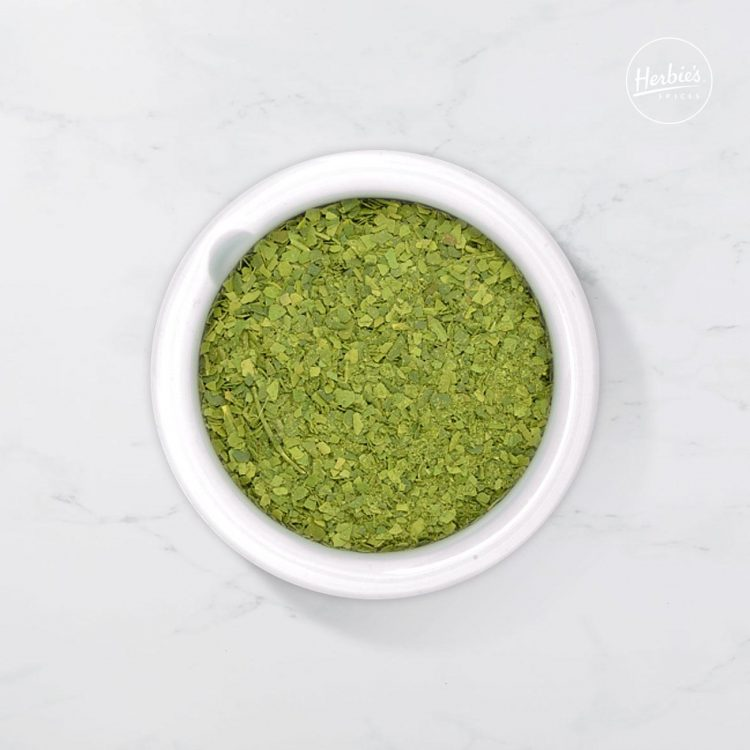 Lime Leaf Kaffir (Makrut) Granules