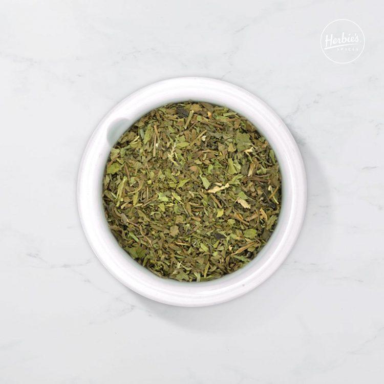 Mint – Green Spearmint