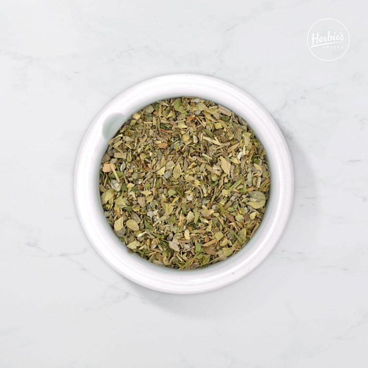 Mixed Herbs Special Blend