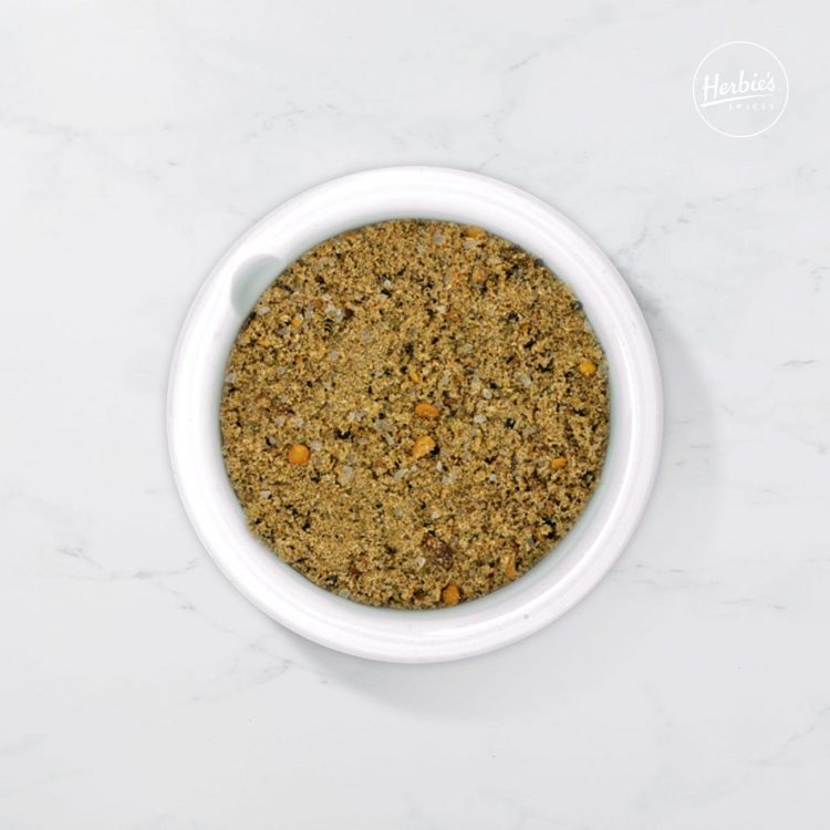 Native BBQ Spice Mix