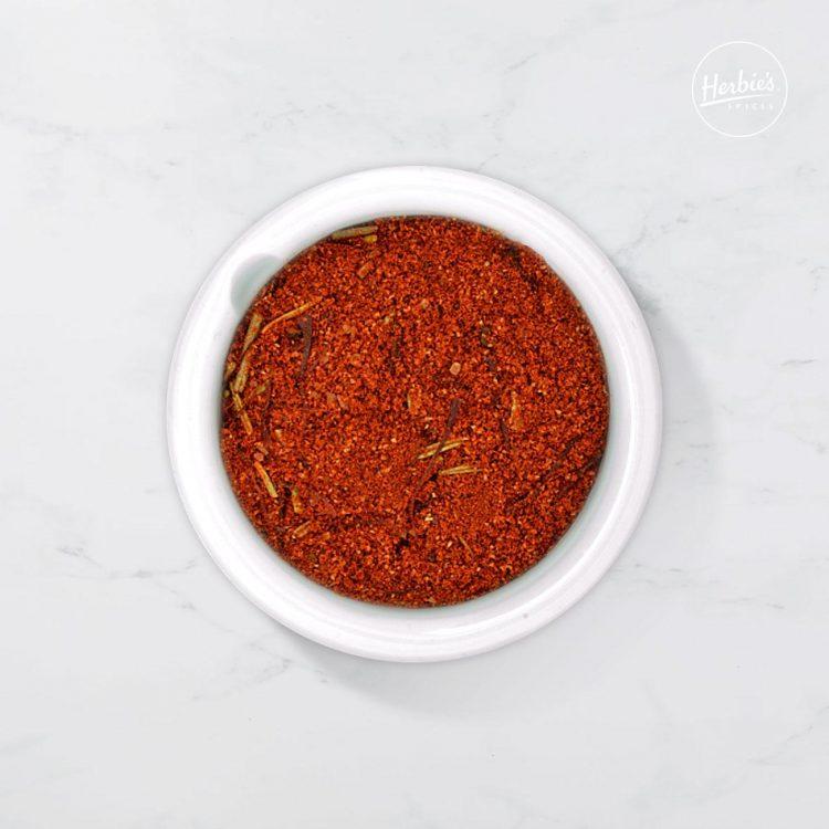 Paella Spice Blend