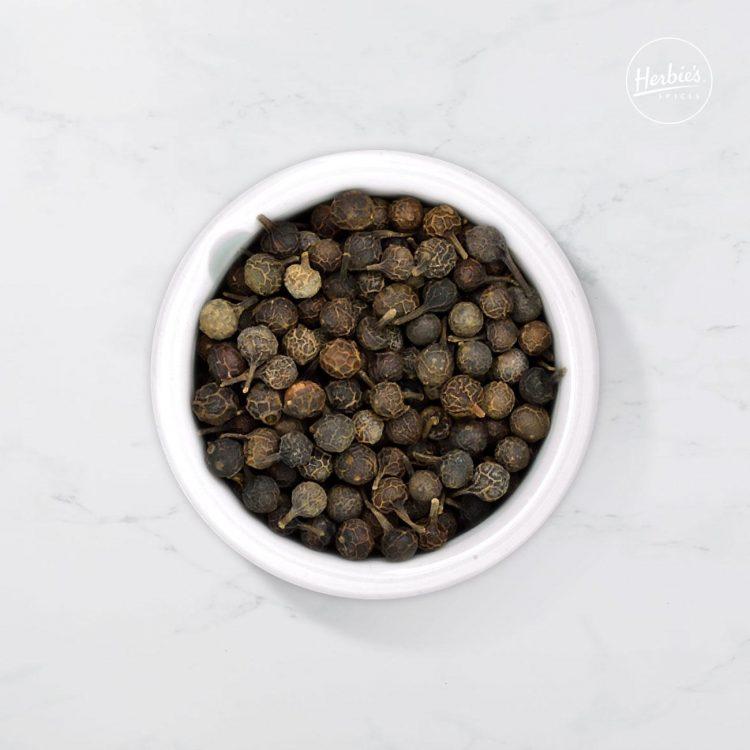 Pepper Cubeb Whole