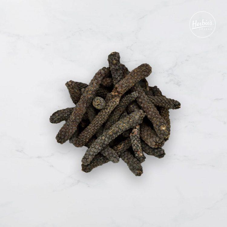 Pepper Long Whole