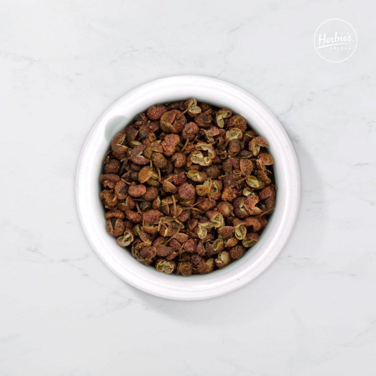 Pepper Sichuan Whole