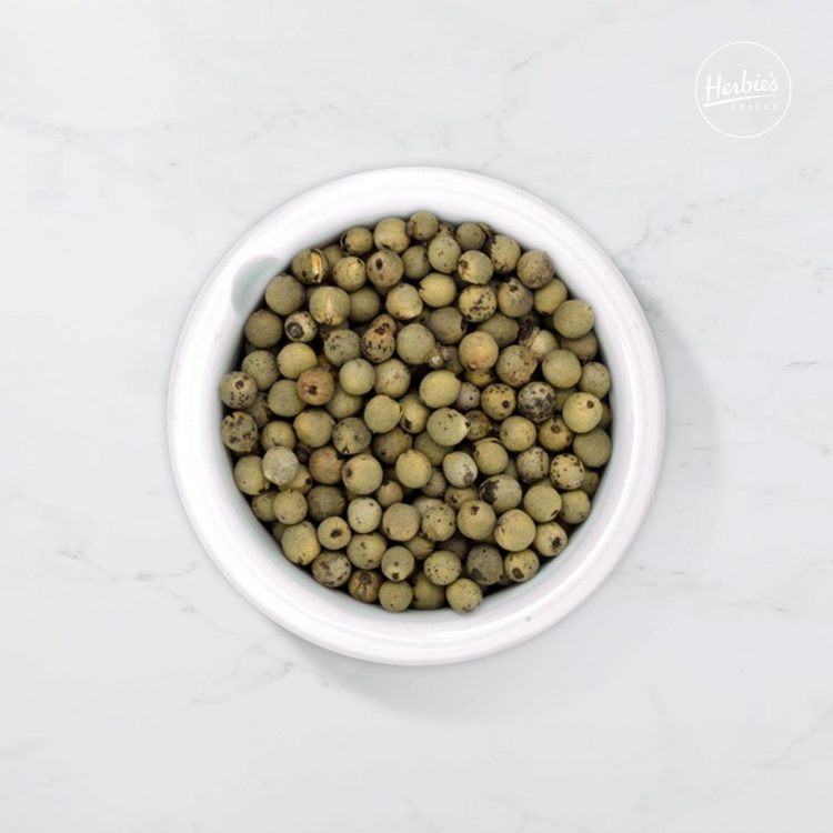 Peppercorns Green Freeze-dried