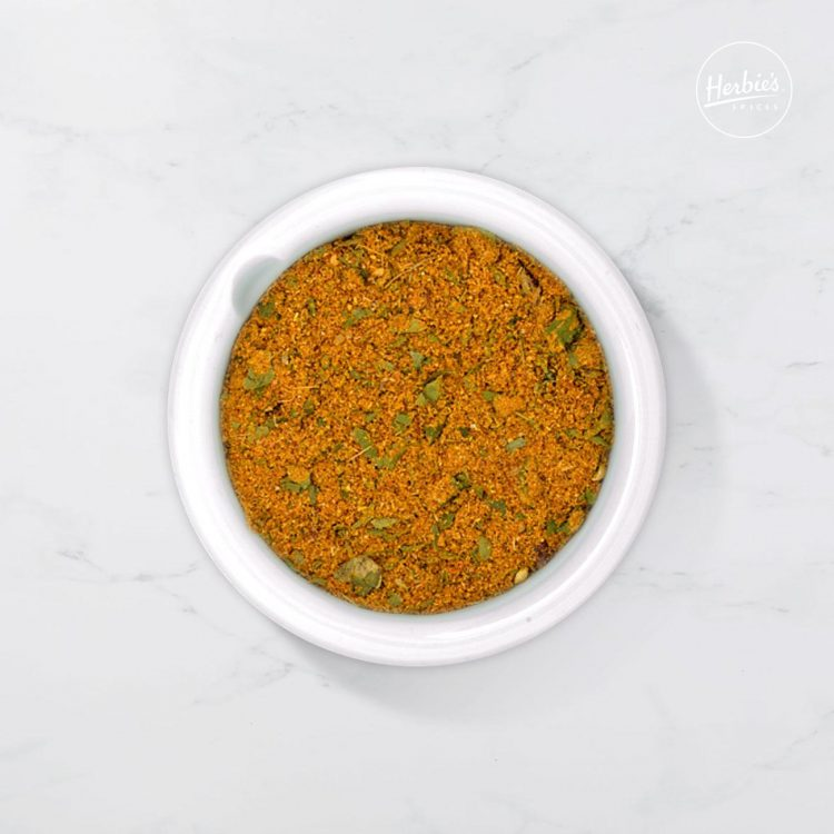 Red Curry Mix