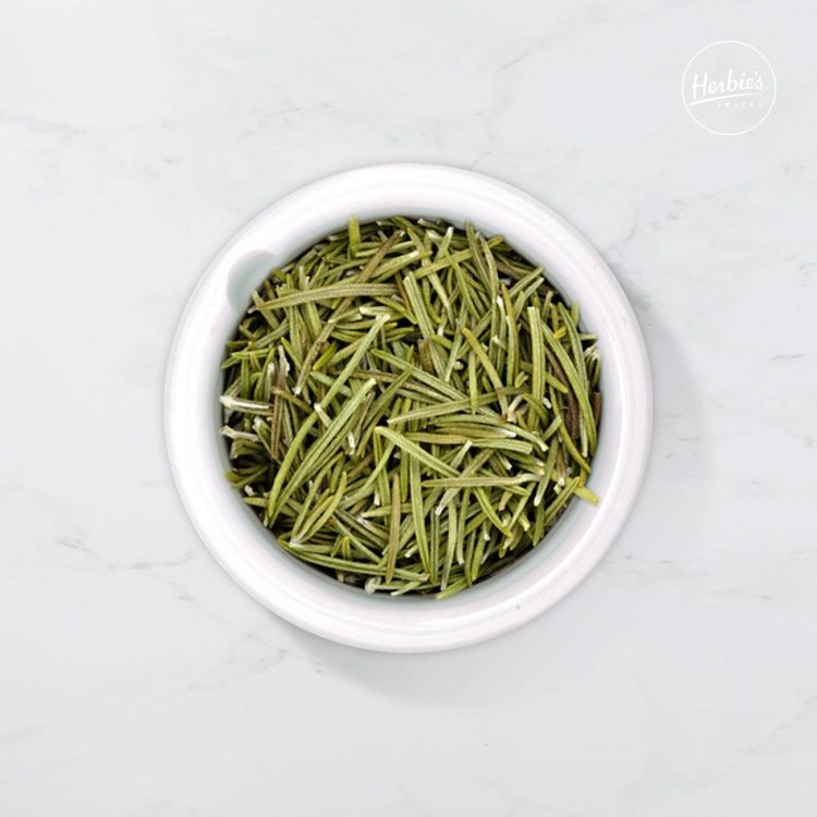 Rosemary Leaves Whole