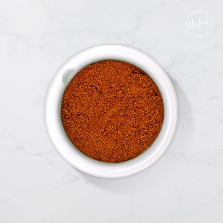 Tagine Spice Blend