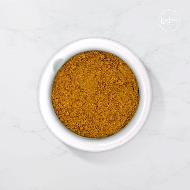 Massaman Curry Powder