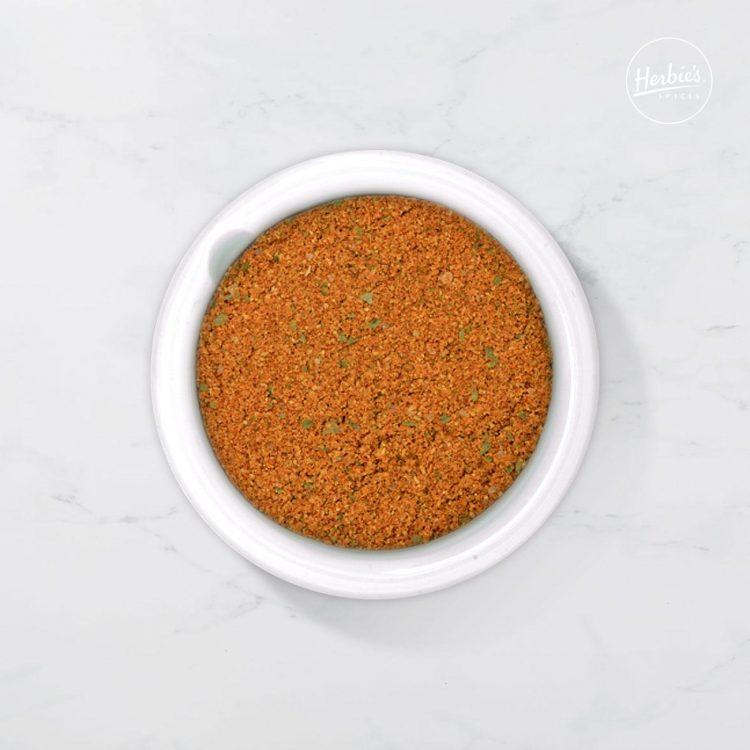 Brazilian Spice Blend