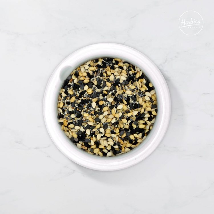 Bread-maker's Seed Mix