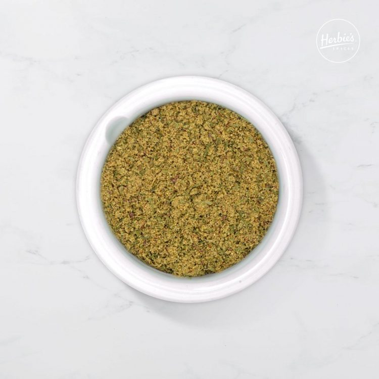Fish Cake Spice Mix