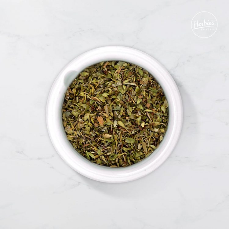Roast Vegetable Herb Mix