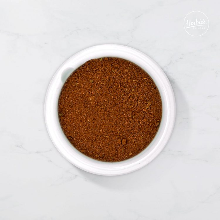 Mole Poblano Spice Mix