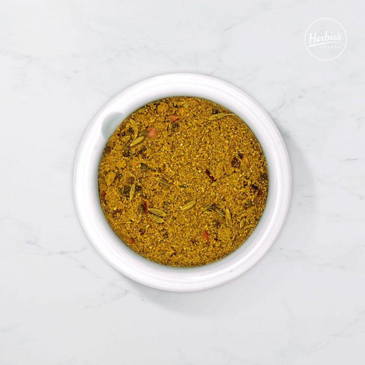 Lentil & Dhal Spice
