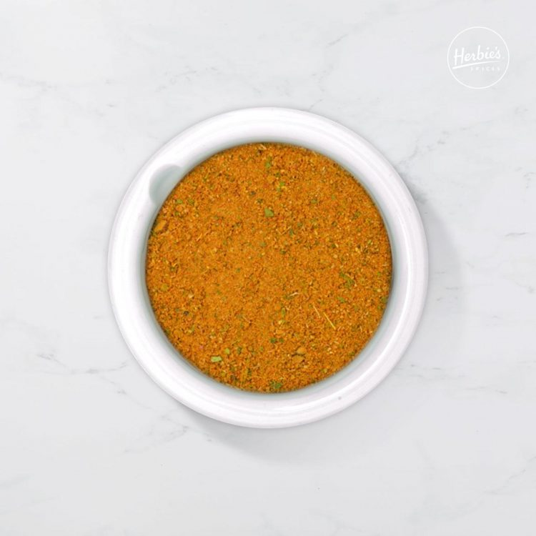Amok Spice Mix