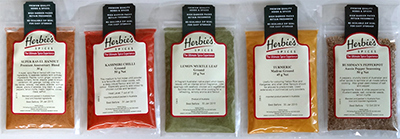 spice-packaging