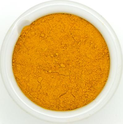 Turmeric Madras