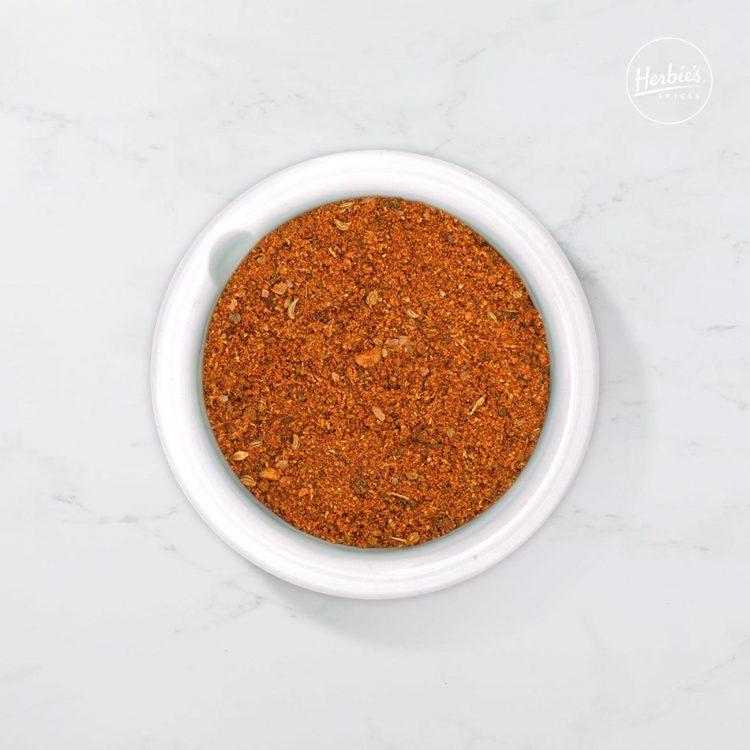 Rib Spice Mix