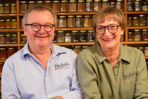 Herbie & Liz