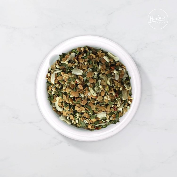 Crunchy Salad Sprinkle