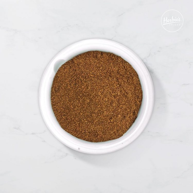 Chilli Guajillo Powder
