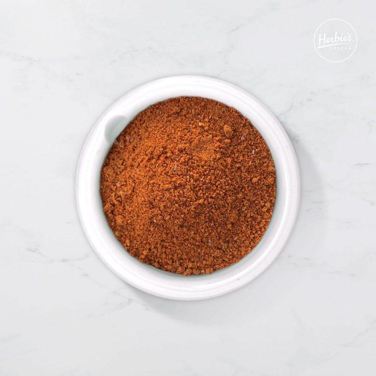 Gunpowder Spice Blend
