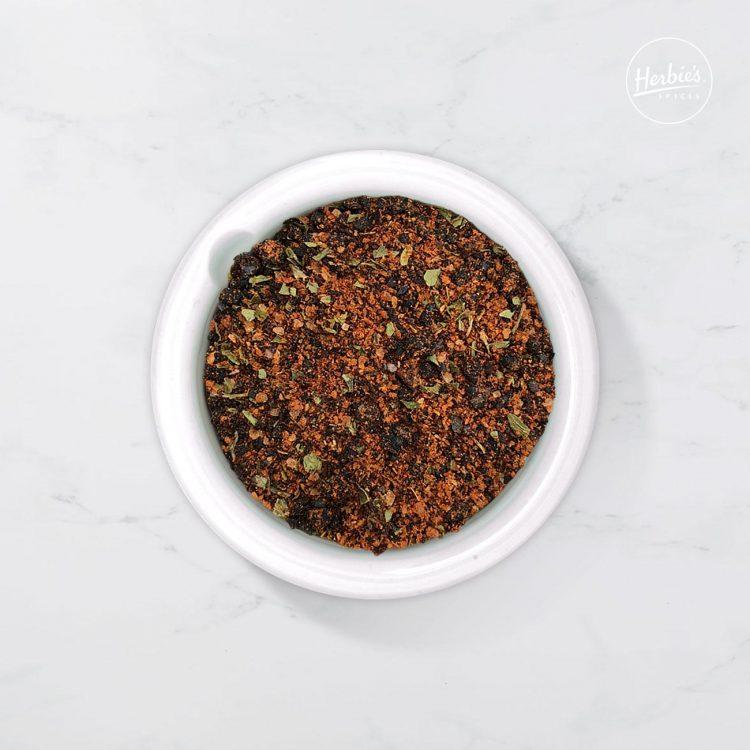 American Spicy BBQ Rub