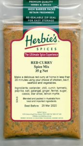 Herbie's Spices - Herbie's Spices